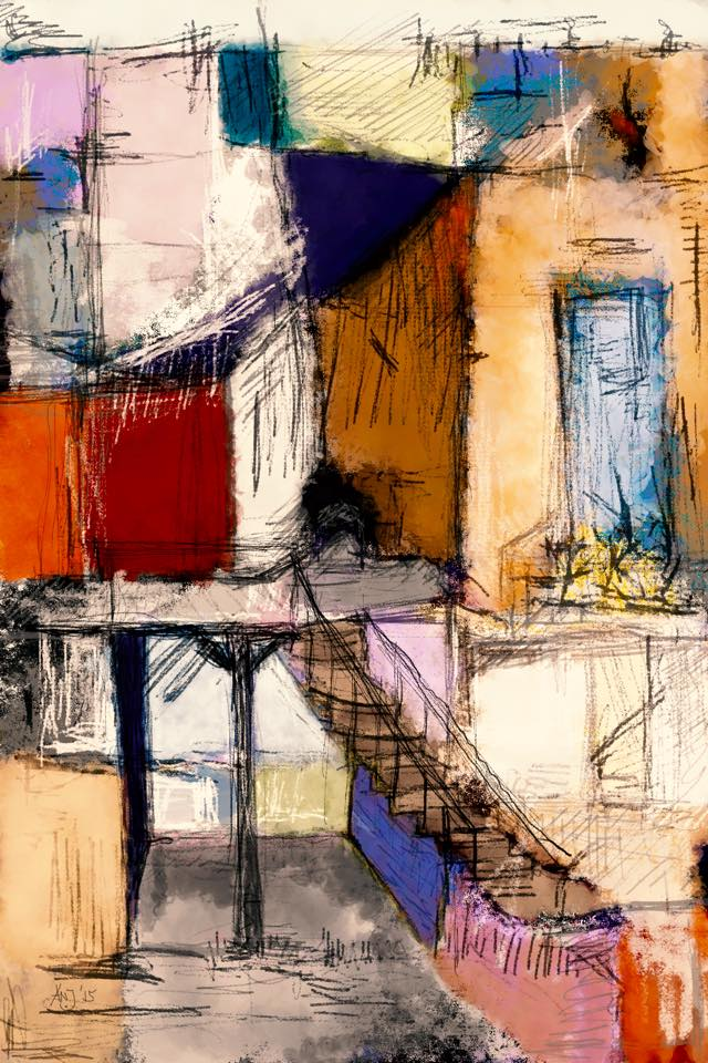 Angela Josupeit - someplace you want to visit
