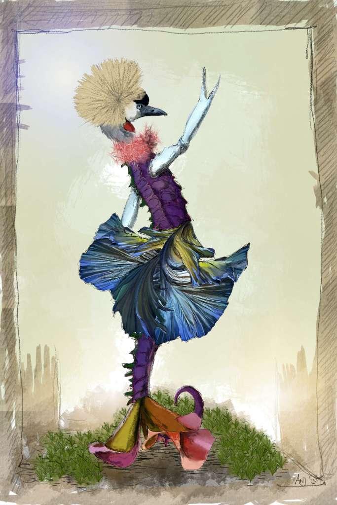 15_Fairytale Heroine