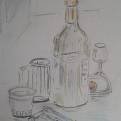 bernhard rusch glass
