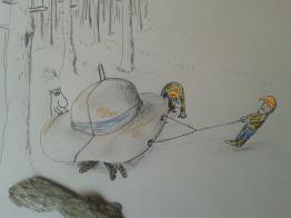 bernhard rusch hat