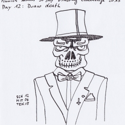Day_12_death