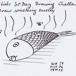 Day_27_smelly