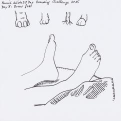 Day_8_feet