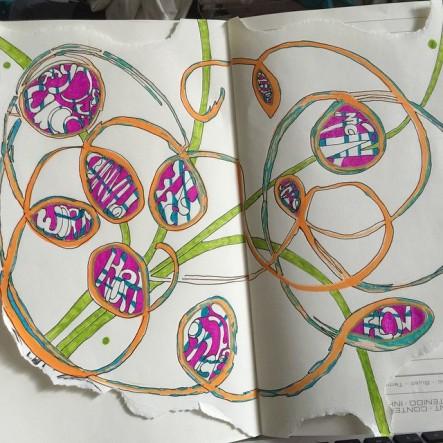munich-artists-drawing-challenge-day-1-emmy-horstkamp