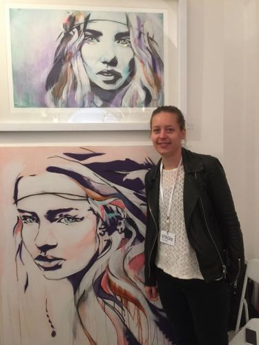 british-artist-munich-artists-visit-stroke-art-fair-2015