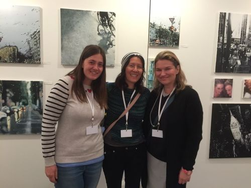 munich-artists-andrea-peipe-brigitte-pruchnow-michaela-wuehr-at-stroke-art-fair