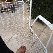 Munich Artists - Sonia Boening - Chair