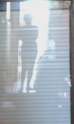 Brigitte Hoppstock - day 5-photograph - lines