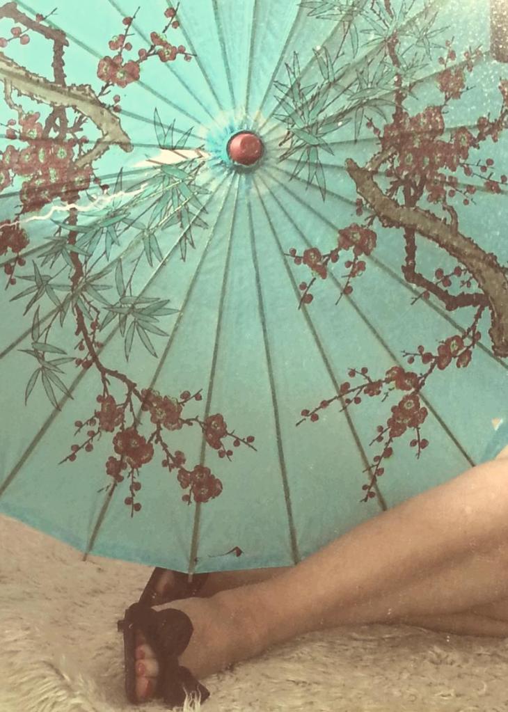 Gabriela Rothweiler Day 6 Umbrella