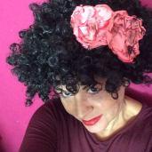Munich Artists Edina Fischer - Dress Up