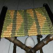 Sara Serrano -Chair