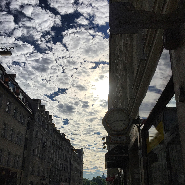 frauenstrasse 18