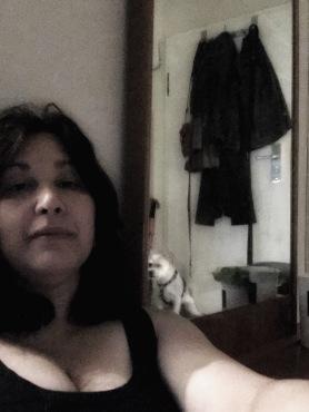 Emmy Horstkamp - Self Portrait Series