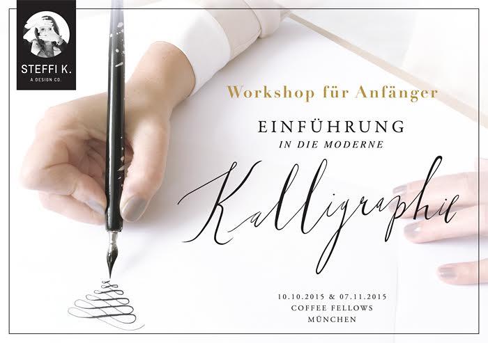 kalligraphieworkshop
