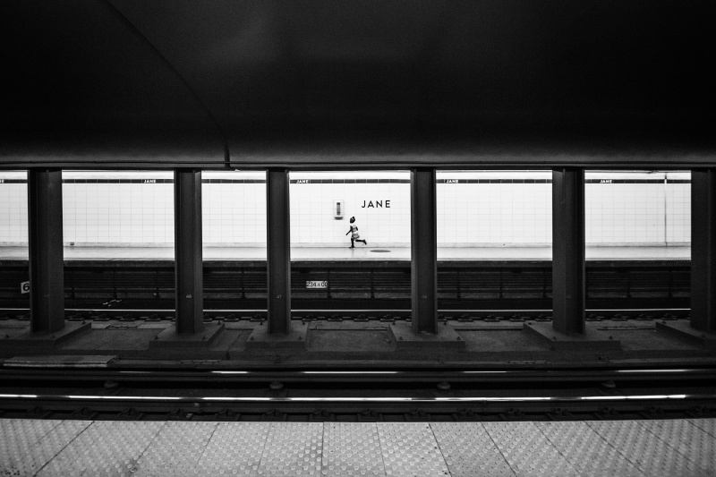 day 17-unsplash-child-running-on-tracks