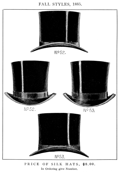 day 7- hats