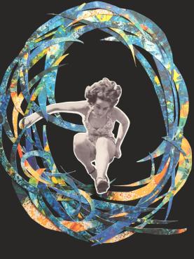 Artist Emmy Horstkamp Plan B Dorothy