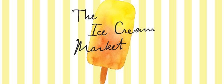 ice cream market munich