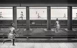 Munich Artists Dean Pasch - Subway Jane