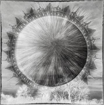 Munich Artists - Dean Pasch - Day 4 - Disc