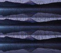 Munich Artists Nia Leitl - Mountain