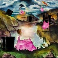Munich Artists - Michael Pitschke - Day 7 - Hats