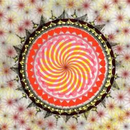 Munich Artists - Sam Malviya - Day 4 - Disk