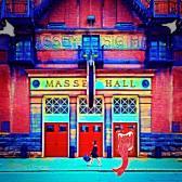 Munich Artists - Bobbie Dunn Komarek - Day 10 - Red Doors