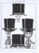 Munich Artists - Gabriela Popp - Day 7 - Hats