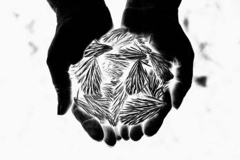 Munich Artists Nia Leitl - Day 2 - Hands
