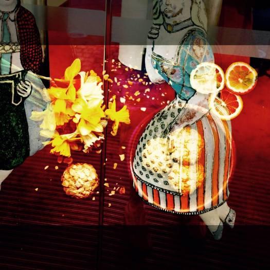 Munich Artists - Angelica Zeller Michaelson - Cookies