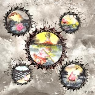 Munich Artists - Michael Pitschke - Day 4 - Disc