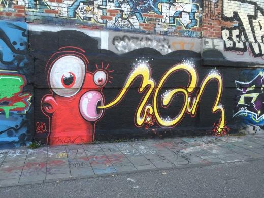 Munich Artists Tumblingerstrasse Munich Germany-8