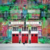 Munich Artists Emmy Horstkamp Day 10 - Red Doors