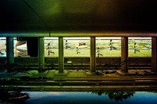 Munich Artists Sam Malviya - Subway Jane