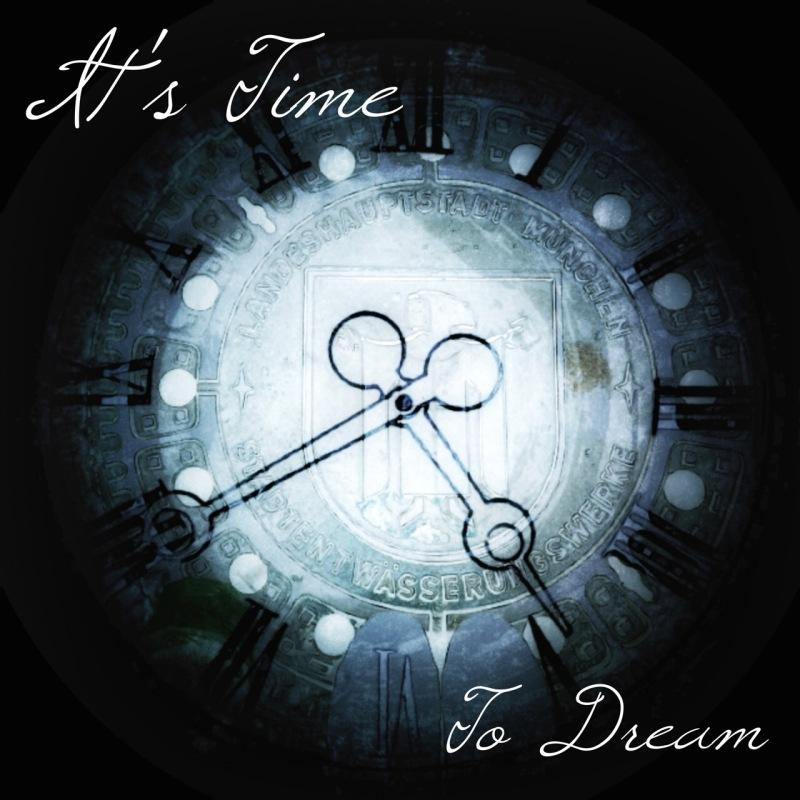 Munich Artists Emmy Horstkamp - Clock