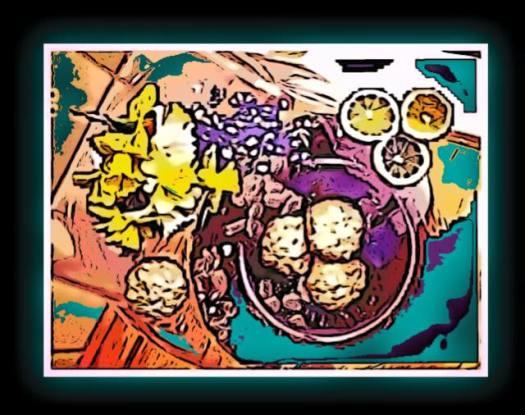 munich artists Bobbie Dunn Komarek - cookies