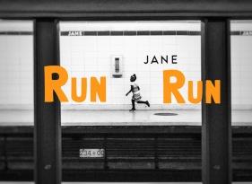 Munich Artists Emmy Horstkamp - Subway Jane