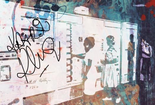 Munich Artists Katrin Klug - Vending Machine