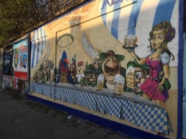 Munich Artists Tumblingerstrasse Munich Germany-14