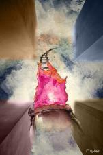Munich Artists Michael Pitschke - sky