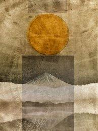 Munich Artists Dean Pasch - Mountain