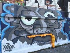 Munich Artists Tumblingerstrasse Munich Germany-7