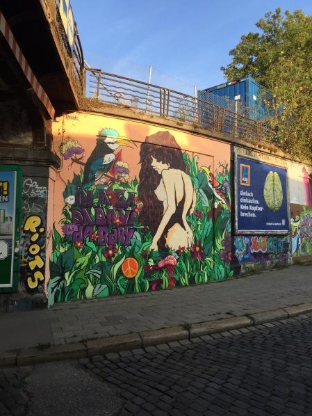 Munich Artists Tumblingerstrasse Munich Germany-23 photo by Emmy Horstkamp