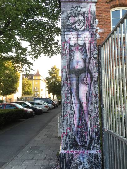 Munich Artists Tumblingerstrasse Munich Germany-13
