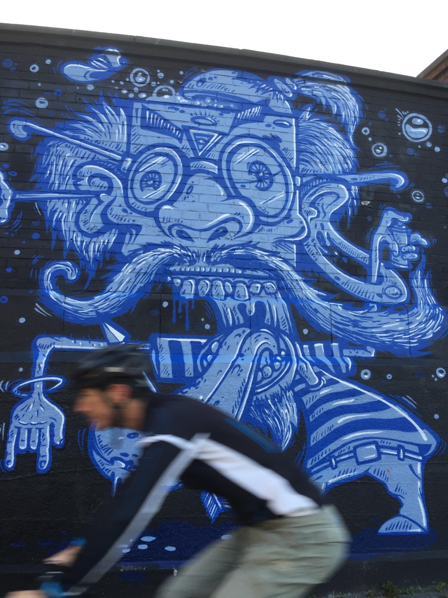 Munich Artists Tumblingerstrasse Munich Germany-11