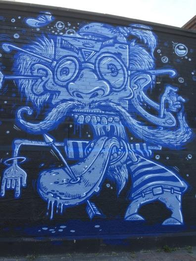 Munich Artists Tumblingerstrasse Munich Germany-12