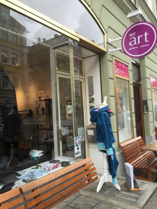 Gallery and Design Studio in Neuhausen