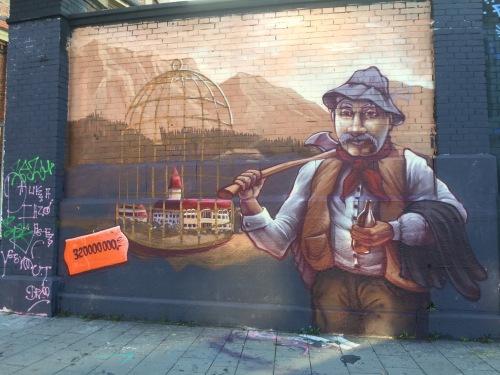 Munich Artists Tumblingerstrasse Munich Germany-10