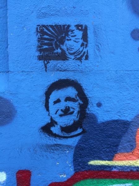 Munich Artists Tumblingerstrasse Munich Germany-9